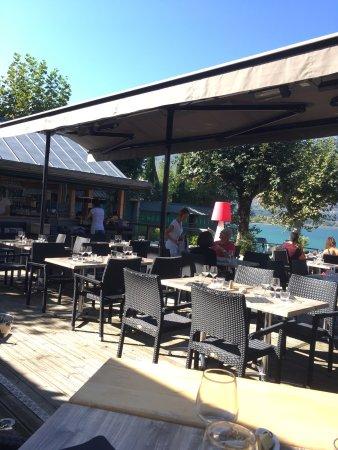Viviers-du-Lac, Frankrike: photo0.jpg