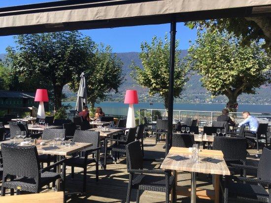 Viviers-du-Lac, Frankrike: photo2.jpg