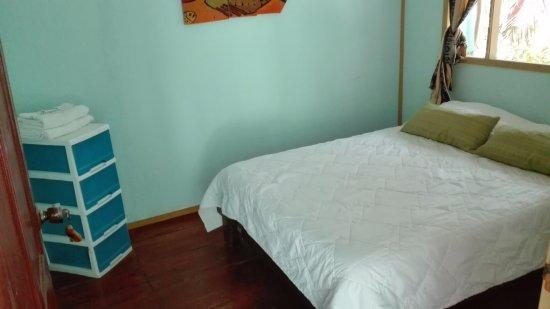 Paquera, Costa Rica: Una de las habitaciones que puedes reservar a través del motor de reservas como two-bedroom cott