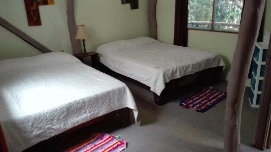 Paquera, Costa Rica: Esta nueva habitación es ideal para adultos mayores o personas con problemas de movilidad.