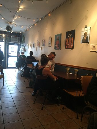 Photo of Roots Cafe in Brooklyn, NY, US