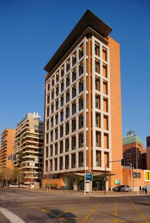 Holiday Inn Express Santiago