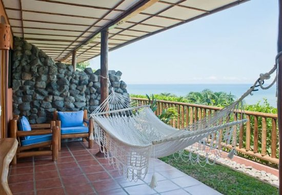 Hotel Punta Islita, Autograph Collection: Guest Room Terrace