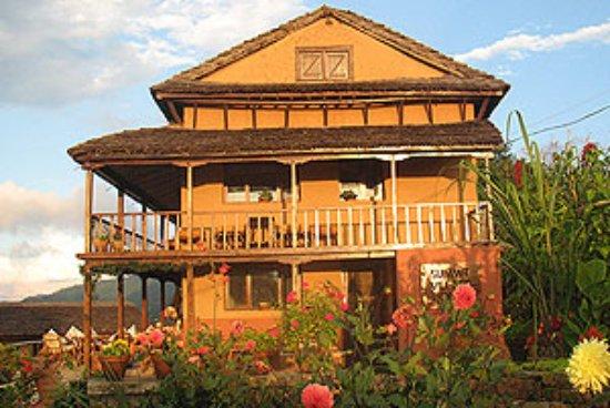 Shuvakamana House