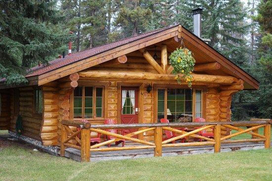 Alpine Village Cabin Resort - Jasper 이미지