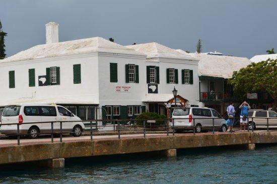 The White Horse Picture Of White Horse Pub Amp Restaurant