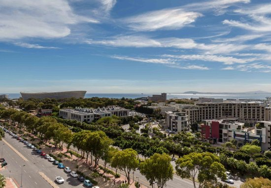 Protea Hotel by Marriott Cape Town Cape Castle: Superior Suite View