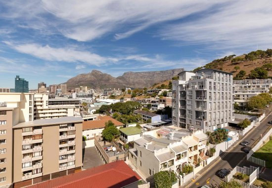 Protea Hotel by Marriott Cape Town Cape Castle: Studio - Mountain Views