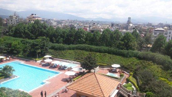Hyatt Regency Kathmandu: 20160915_110831_large.jpg