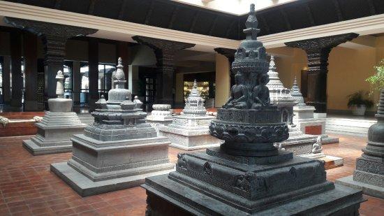 Hyatt Regency Kathmandu: 20160915_115545_large.jpg