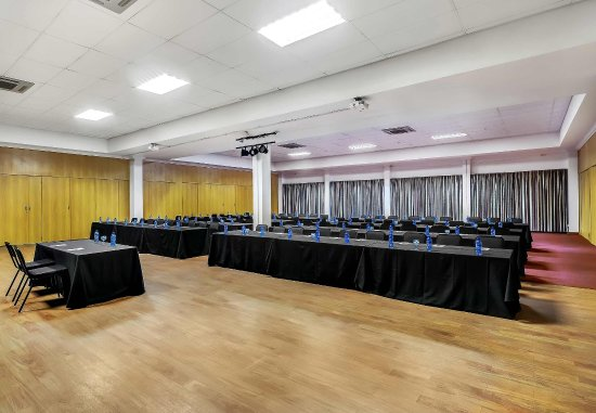 Klerksdorp, Sudáfrica: Meeting Room