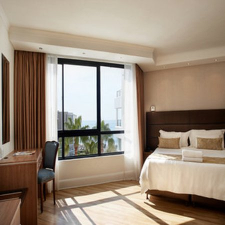 Bantry Bay, Sydafrika: Standard Sea Facing Room