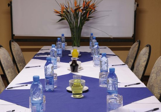 Protea Hotel by Marriott Hazyview: Conference Setup
