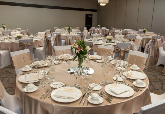 Lafayette, IN: Wedding Reception