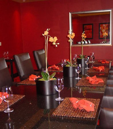 Carmel, IN: Grille 39 Private Dining Room