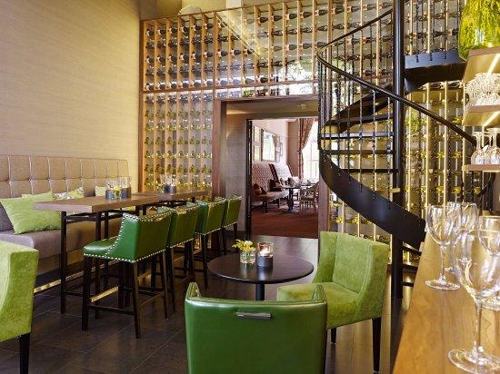 Vaals, เนเธอร์แลนด์: Bloemendal - Wine Bar