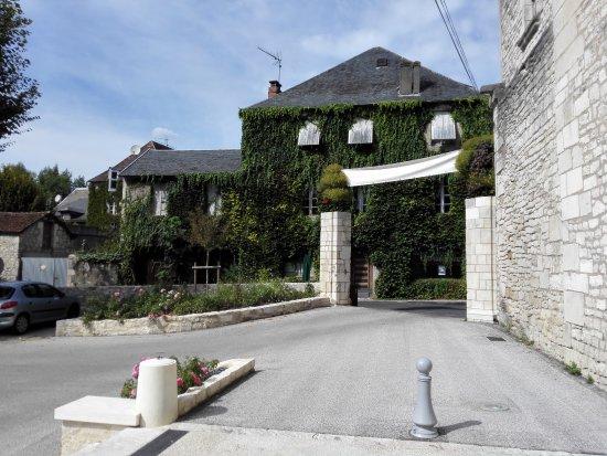 Souillac, Frankrike: autour du musee