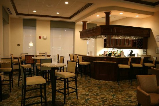 Valdosta, GA: Grill Lounge