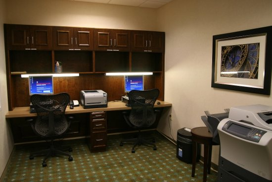 Valdosta, GA: Business Center