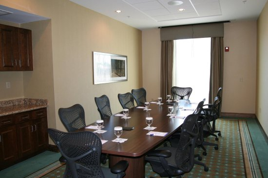 Valdosta, GA: Boardroom
