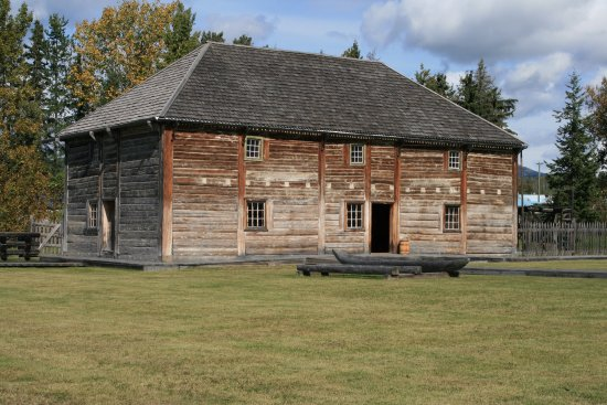 Fort St. James, Canada: photo1.jpg