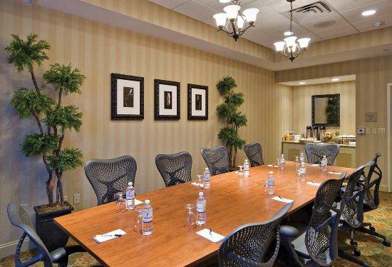 Lakewood, NJ: Boardroom