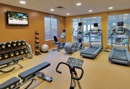 Lakewood, Nueva Jersey: Fitness Center