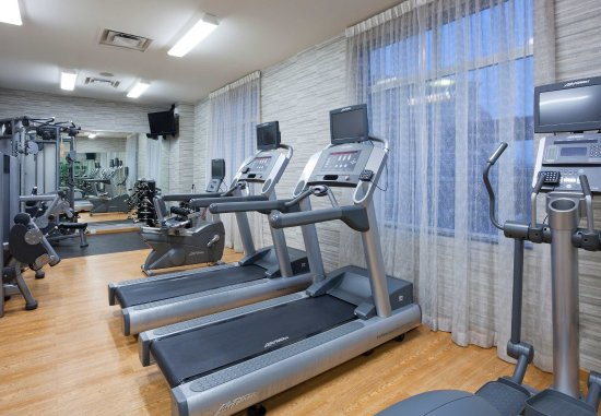 Maple Grove, MN: Fitness Center