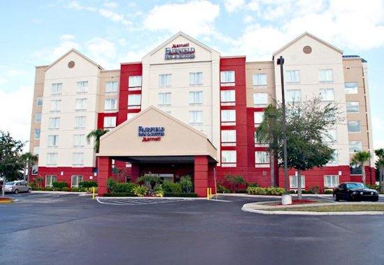 Photo of Fairfield Inn & Suites Orlando Universal Studios