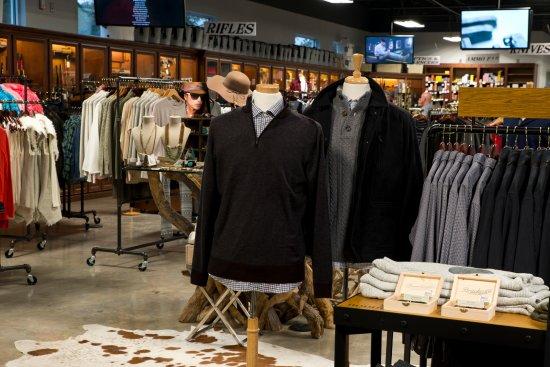 Carrollton, GA: Men's Clothing by Rodd & Gunn at Shot Spot