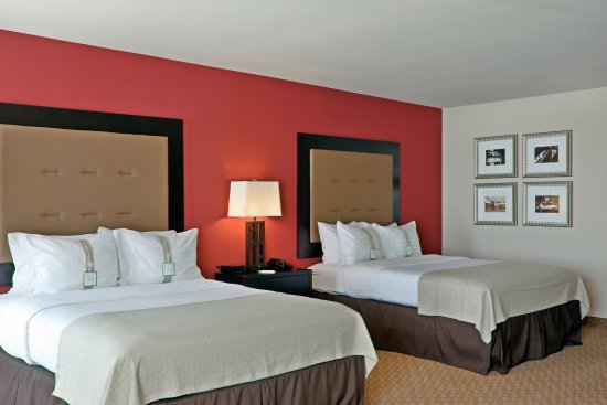 Temple, TX: Guest Room
