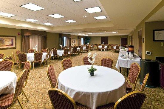 Rawlins, WY: Meeting Space