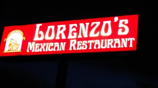 Lorenzo's Mexican Restaurant Photo