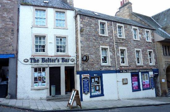 Jedburgh, UK: Belters