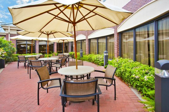 Sugar Land, TX: Patio