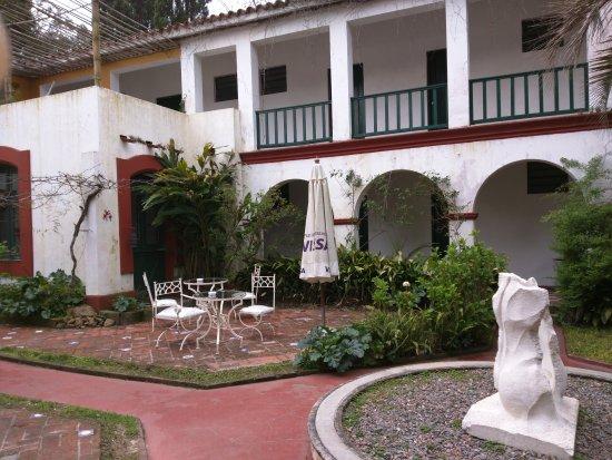 Hosteria Fortin de Santa Rosa: IMG_20160917_161441_large.jpg