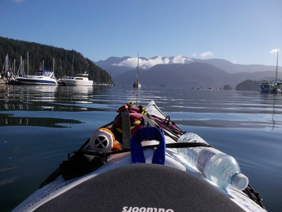 Deep Cove Kayak: photo4.jpg