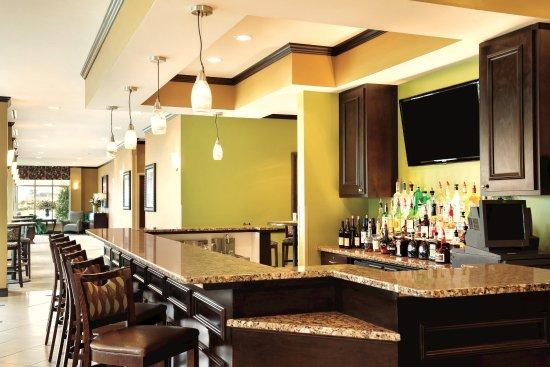 Warner Robins, Georgien: Pavilion Lounge