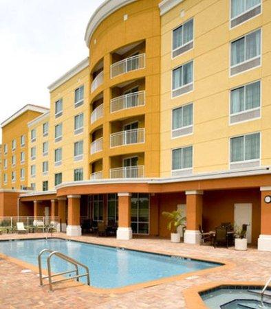Orange Park, Floryda: Outdoor Pool