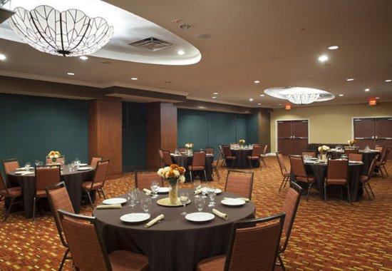 Orange Park, Floryda: Kingsley Ballroom – Banquet Setup