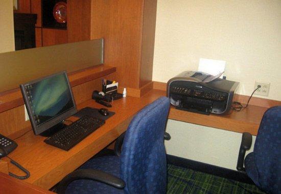 Carlisle, PA: Business Center