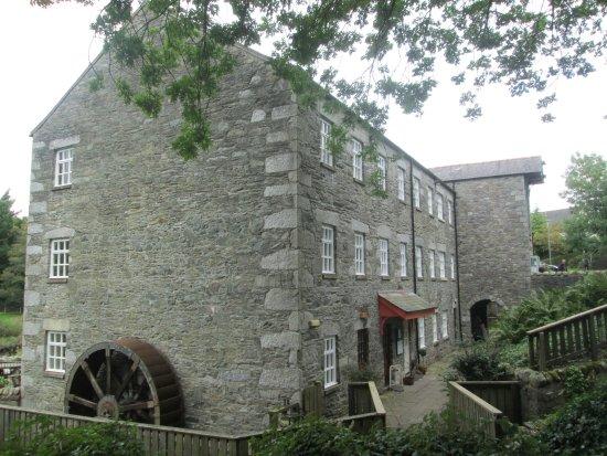 Gatehouse of Fleet