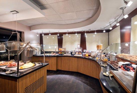 Greenwood Village, Colorado: Zink Breakfast Buffet