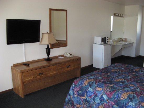 Midtowner Motel Foto
