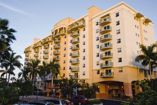 Wyndham Palm-Aire: PMEX