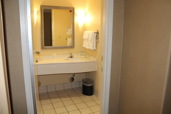 Foto de Holiday Inn Colorado Springs Airport