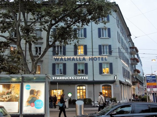 Walhalla Hotel Updated 2018 Prices Reviews Zurich Switzerland Tripadvisor