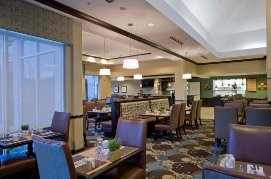 Hilton Garden Inn Huntsville South : Great American Grill