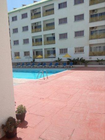 Kokkinos Hotel Apartments Foto