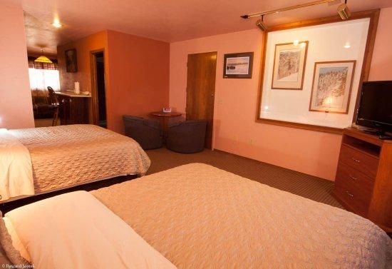 Winter Park, Kolorado: Two Queens Suite-S2Q